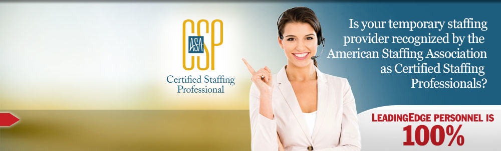 ASA - CSP Certified