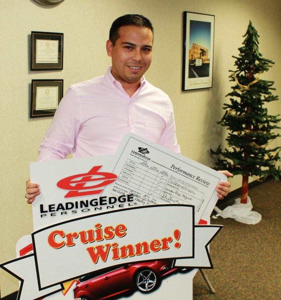 Cruise Winner