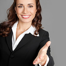 placement agencies, finding an office job