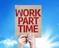 Part Time Employment, From GoogleImages