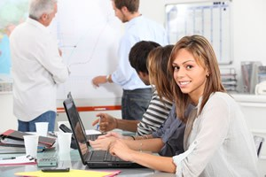 employment staffing agency