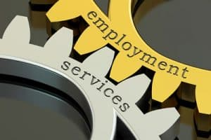employment agencies, temp to hire staffing