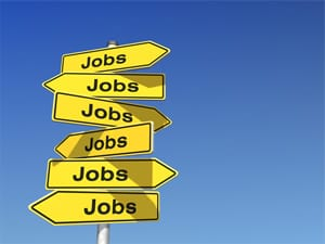 permanent placement agency, temp to hire staffing