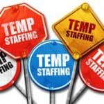 temp agencies, temp to hire staffing