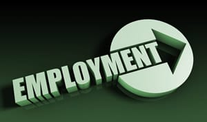 job placement services, employment agencies