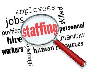 temporary employment agency, job placement agencies