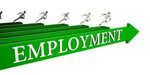 employment services, staffing agency