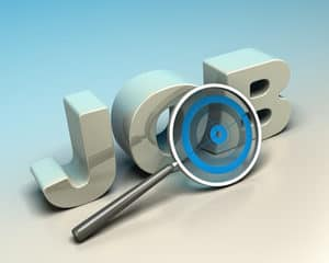 job placement agency, temporary staffing position