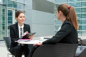 placement agency, office staffing