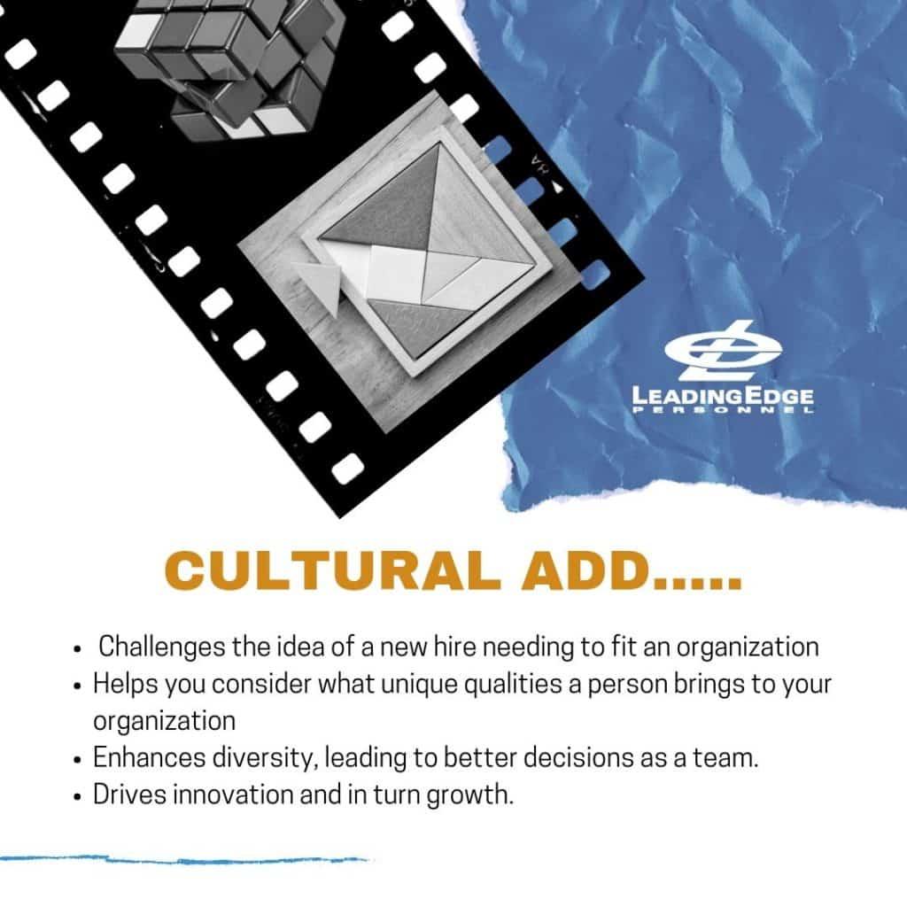 cultural add