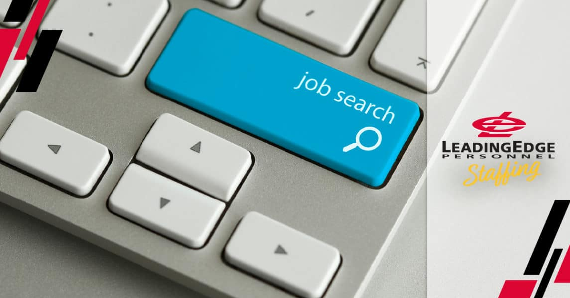 job search mistakes to avoid during job search
