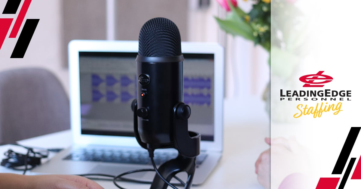 5 Podcasts to Help Boost Your Career